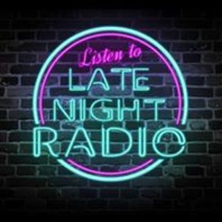 Late Late Gay One Radio
