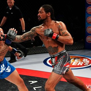 "Interview: Victory FC Welterweight Champion Kassius ""Killa Kayne"""