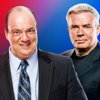BREAKING: Eric Bischoff and Paul Heyman will run WWE TV shows as Executive Directors