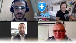 Retail Mining in an STO - The Blueshare.io Team tells us the Future of Investing Opportunities!