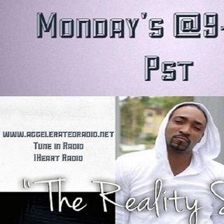 The Reality Show La -2-13-2017