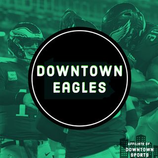 Ep.3: Breaking Down Eagles vs. Redskins Week One Matchup w/ CBS Sports Writer Cody Benjamin