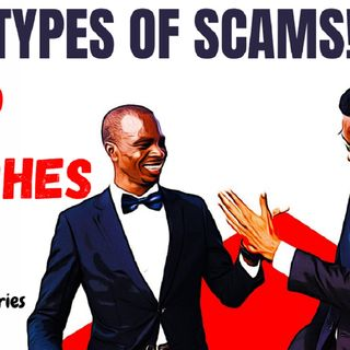"""""""Nilitumia Conman 10K"""" - TYPES OF SCAMS - Fixed Matches"""