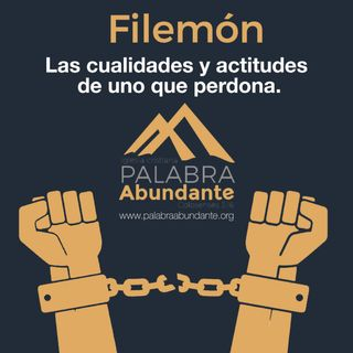 Palabra Abundante - Filemón