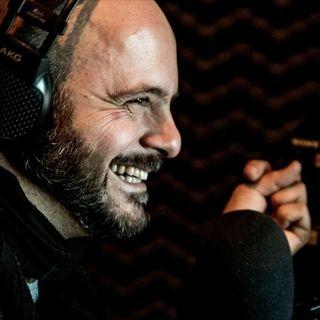 Venerdì 7 agosto - Café Bleu - Il bistrot radiofonico di RBE