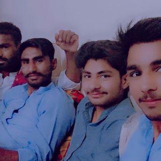Hashim Malik R