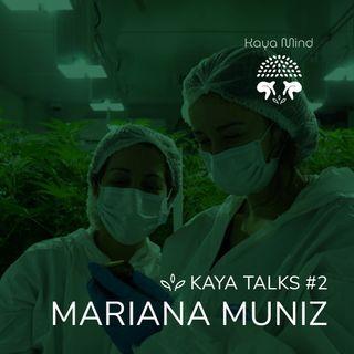 #2 | Mariana Muniz