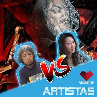1UP 42 - Ayami Kojima e Masahiro Ito