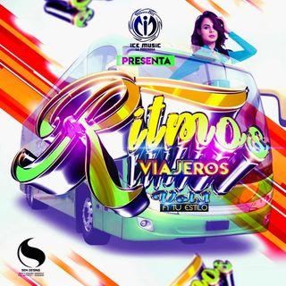Reggaeton Mix by Rony Dj (ICMP)