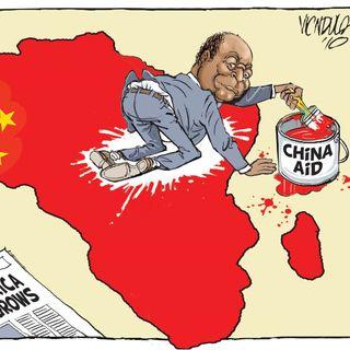 La sfida cinese in Africa che coinvolge l'Italia