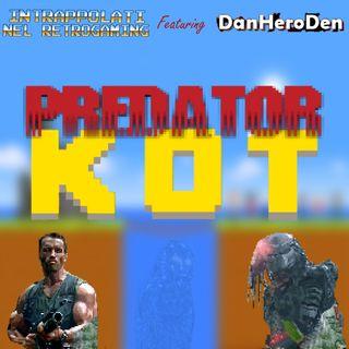 Monographs by KOT - Predator