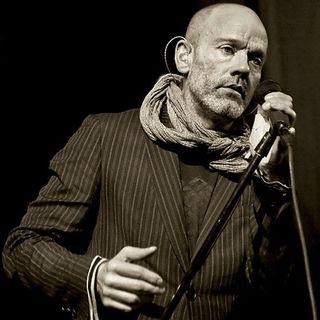 MICHAEL STIPE, a 8 anni dallo scioglimento dei R.E.M., debutta da solista. Intanto, noi andiamo al 1992....