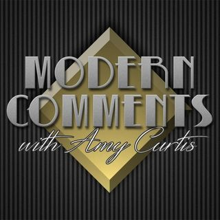 "Modern Comments Radio - ""Meternity"" Edition"