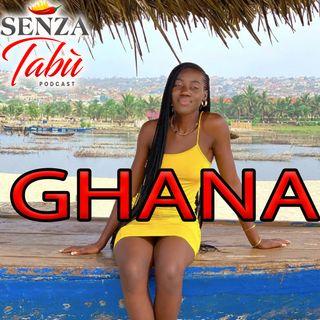 LA VERITÀ SUL GHANA 🇬🇭 SENZA TABÙ