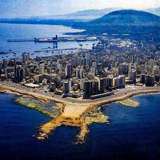 Tripoli, capolavoro Mamelucco in Libano