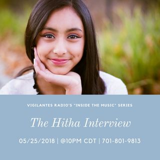 The Hitha Interview.