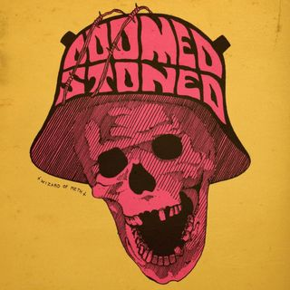 Doomed & Stoned 121: Rock Primitivo