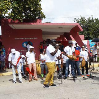 Estados Unidos bloquea a la cultura cubana