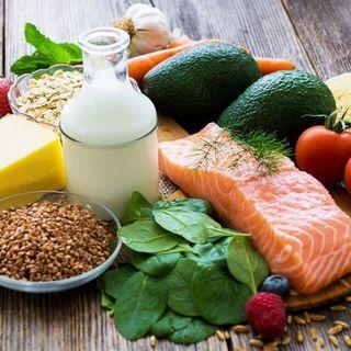 Menopausa: prendersi cura di sé attraverso l'alimentazione - i consigli della nutrizionista