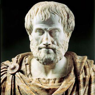 Aristóteles, el padre del pensamiento lógico