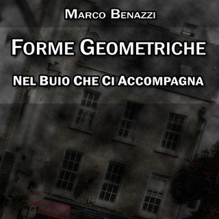 32 - Forme geometriche nel buio che...