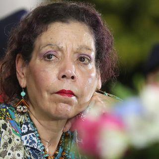 «Ya dejen de joder»: Rosario Murillo insulta desesperada al no poder acabar con las protestas