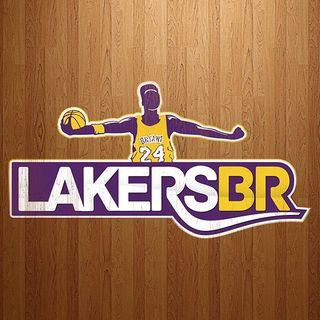 PODCAST 1 - LAKERSBR