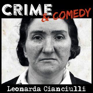 Leonarda Cianciulli - La Saponificatrice di Correggio - 08