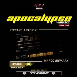 Apocalypse EP01