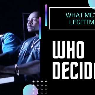 Who Determines What is a Legitimate MC