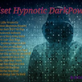 VDjset Hipnotic Darkpower 1
