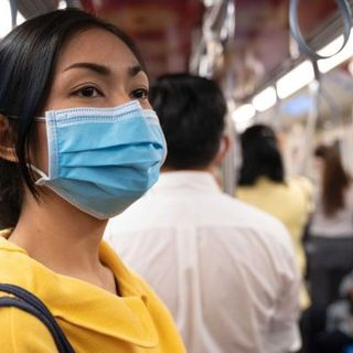 Borders and the pandemic