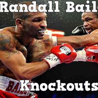 Nate Campbell Talks Randall Bailey and Being Paid To Lose Fights