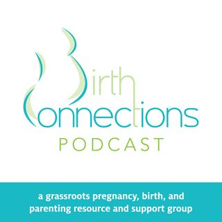 Ep. 1: Sharing Our Birth Stories
