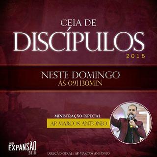 Torne-se Um Discípulo Apostólico.