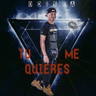 Tu Me Quieres - Ozuna (Edit By DJ Basico Impromix)