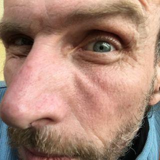 The Bob Doyle Show Podcast - Episode 7 - Let the VR Blogging Begin!