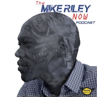 Mike Riley Now Ep040_07_21_17 - Trump UnUnited Nations & the Children of Graham Casssidy