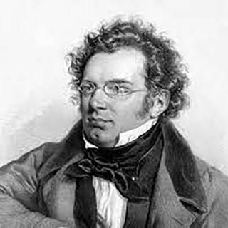 Auditorium 32 - Musiche di Franz Schubert