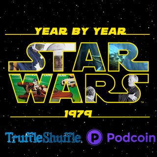 Star Wars Year by Year - 1979