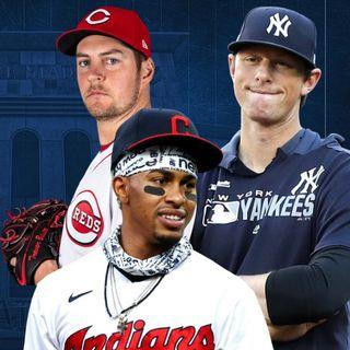 Estos son 3 cambios que pueden hacer los Yankees para el 2021