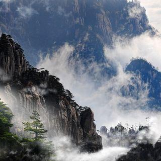 78 - La fotografia di paesaggio secondo lo Shan Shui