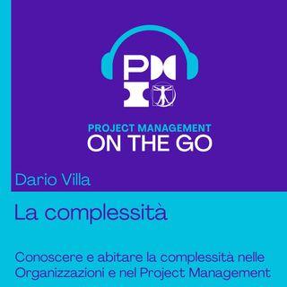 Ep39 - Dario Villa - La complessità