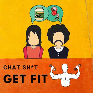 Let's Chat, Covid & Fitness