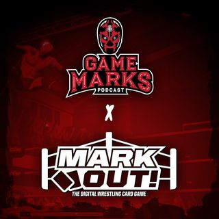 Exclusive Interview: Shannon Williams (Creator of Mark Out: Digital Wrestling Card Game)