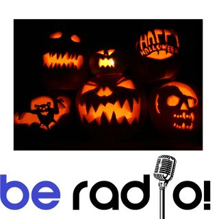Be Radio! - Puntata del 30-10-16 (Speciale Halloween)
