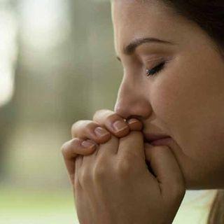 Uno strumento di preghiera - Martedì V settimana di Pasqua Gv 14,27-31a