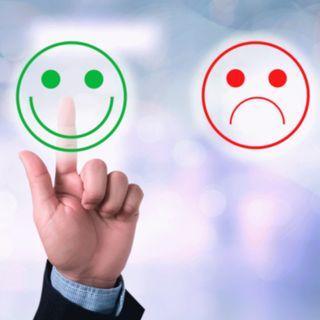 El impacto de las emociones positivas en la vida