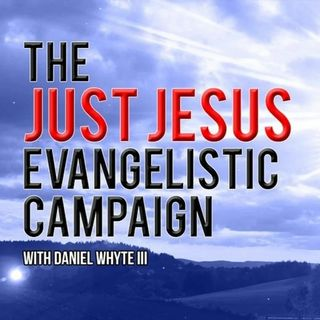 Jesus, the Sabbath, Miracles, and Common Sense, Part 5 (Just Jesus Evangelistic Campaign, Day 1068)