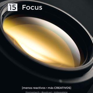 15 Focus